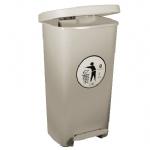 Garbage Bin 02