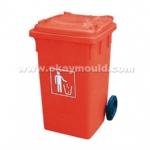 Garbage Bin 07