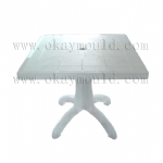 Chairmold&Tablemold